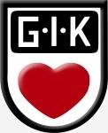 Grästorps IK klubbm�rke