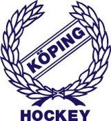 Köping HC klubbm�rke